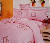 Jeu de Mode Linge de lit jacquard Poly-Cotton