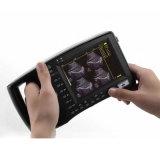 獣医の使用のための完全なデジタルやしサイズB/Wの超音波のスキャンナー