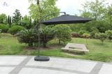 10X8FT de OpenluchtParaplu van de Hangende Tuin van de Duw van de hand