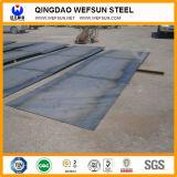 Q195 1250mm Largura Placa laminada quente de aço macio