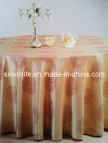 La Chine classique Table Cloth (WLTC041)