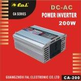 Macht Inverter 200W gelijkstroom aan AC Inverter 12V 220V