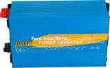inversor de 24V 220V 3kw com a alta qualidade para a vida nova