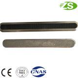 Tira de indicador de telha tátil com superfície antiderrapante