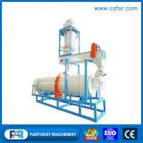 Sinkg Series Feed Mill Máquina de revestimento de líquido / óleo