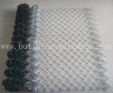 Kettenlink-Zaun (PVC&Galvanized)