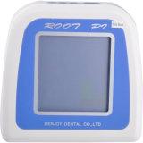 Het gekleurde LCD de c-Wortel van Denjoy van de Vertoning TandMerkteken van de Top van het Kanaal