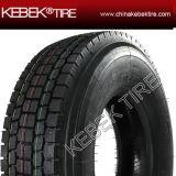 13R22.5 China Todos radial de acero Neumáticos para camiones