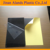 0.3mmの0.5mm白い黒PVC写真アルバムPVC内部シートPVC堅いシート