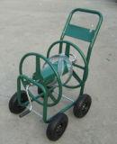 يزرع ماء خرطوم بكرة لفّ عربة يجعل في [قينغدو]