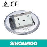 Fußboden-Kontaktbuchse des Sinoamigo Feld-Spu-8bcr