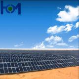 С ПОКРЫТИЕМ 3.2mm закаленное стекло панели солнечных батарей с SPF, ISO, SGS