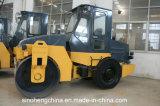6 Tonnen-einzelne Trommel-Vibrationsrolle (Schwingungsrolle) Yz6c