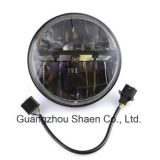 ジープのための熱いSaling 30W 7inch円形LED車のヘッドライト