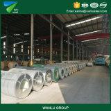 Le bon acier de vente chaud de Galvalume des prix enroule l'Alu-Zinc G550