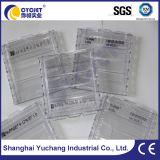 Cycjetalt390 Impresora de codificación de inyección de tinta industrial Fecha de caducidad de la impresión en plástico