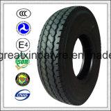 Neumático 1200r24 de TBR todos los neumáticos resistentes radiales de acero del carro