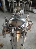BF-Gehäuse für industrielles RO-Wasser-System SS 304/Ss 316