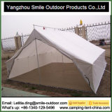 مربّعة مسيكة يخيّم يدويّة اجتماع [غزبو] خيمة