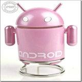 Робот Android USB динамик встроенный FM/MP3-плеер