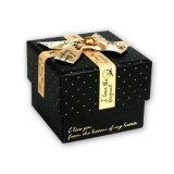 Embalaje de caja de joyas exquisitas de alta calidad