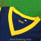Healong верхней части продажи спорта износа Custom Sublimated нетбол платья