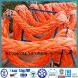 Liegeplatz-Seil der Qualitäts-UHMWPE