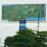 De gran tamaño Polo Publicidad de la cartelera de Trivision (F3V-131S)