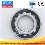 Nylon Wqk Cage de roulement à billes à contact angulaire 7208 B