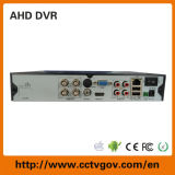 4CH CCTV Standalone Hybrid Security DIGITAL Network Ahd DVR Recorder