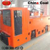 Ccg che estrae le locomotive diesel protette contro le esplosioni