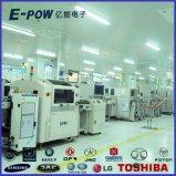 Lithium-Ionenbatterie des elektrischen Fahrrad-48V nachladbare mit Batterie-Management-System
