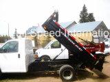 Vervaardigde de Dozen van de Vrachtwagen van de stortplaats, Delen van de Vrachtwagen, de Delen van de Vrachtwagen van de Stortplaats