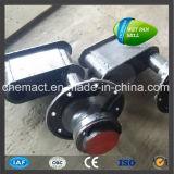 De professionele Molen van China van de Vervaardiging Natte Pan voor Goud