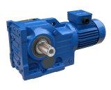 K Helical-Bevel редукторного двигателя (K97)