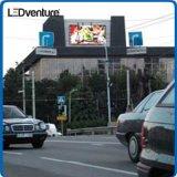 schermo di visualizzazione esterno del LED di Nationstar SMD di colore completo pH10