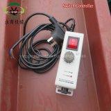 Machine de alimentation de poudre automatique conducteur vibrant électromagnétique (GZV3)