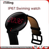 Nouveau design de gros de la Chine Custom prix bon marché de montres de sport Tracker Fitness Smart Watch Bracelet montre-bracelet téléphone