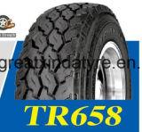 Radial-LKW-Reifen 425/65r22.5 445/65r22.5, TBR Reifen
