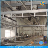 Pig automatico Meat Processing Plant come Pig Slaughterhouse