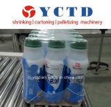 Macchina per l'imballaggio delle merci automatica