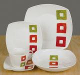 La conception de style européen de la vaisselle en porcelaine Set (ZHN12052)