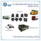 GPS de Drijver van het Voertuig met de VideoCamera van de Auto