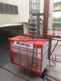 Matériel de la construction Sc200/200 Saled chaud en Asie du Sud-Est faite par Professional Manufacturer Xmt