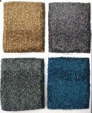 Resistente a incêndio 100% Dupont máquina feita de nylon para tapetes tufados Carpetes de Corte