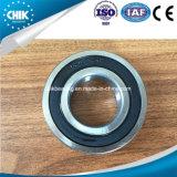 Piezas de la máquina de los rodamientos de la marca de fábrica de NACHI kilogramo Urb Hch China (6002 2RS ZZ)