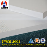 Panneau insonorisé à haute densité blanc pur de mousse de PVC avec ignifuge pour l'épaisseur 8mm