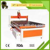 Jinan Colector de polvo de alta calidad Carpintería CNC Router
