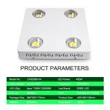Dimmableのクリー族Cxb3590 400Wの穂軸LEDは軽く完全なスペクトル48000lmのプラント成長する照明を育てる