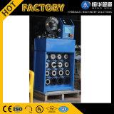 Henghua hohe Leistungsfähigkeits-Deutschland-hydraulischer Schlauch-quetschverbindenmaschinen-Preis